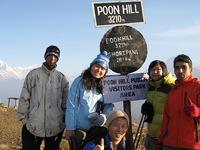 6 Days Ghorepani Poon Hill Trekking