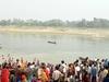 Poornima Along Budhi Gandhak River - Muzaffarpur
