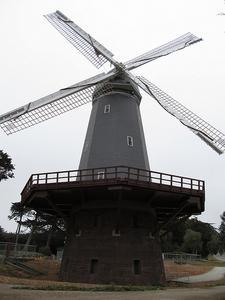 Popular Windmill