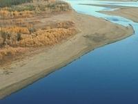 Porcupine River