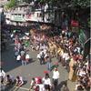 Porompat-Bamboo Dance