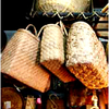 Porompat-Cane And Bamboo Bags