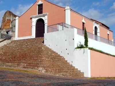 Convento De Porta Coeli