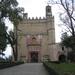 Portal Of The Convent Of Huejotzingo