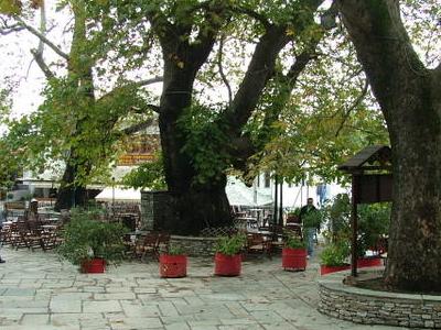 Portaria Square