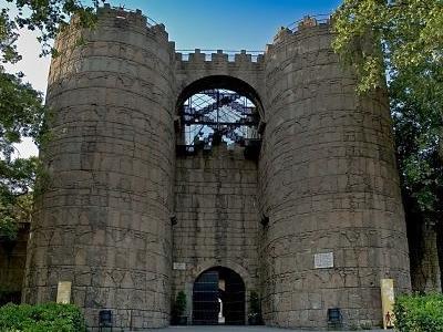 Portas De Ávila