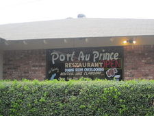 Port Au Prince Restaurant Claiborne Parish