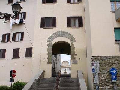Porta Filicaia Pontassieve