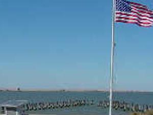 Port Chicago Naval revista National Memorial
