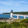 Port Clyde ME - Marshall Point Light