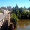 Arroux River