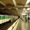 Porte D'Orléans Station
