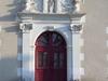Door Castle Troussay