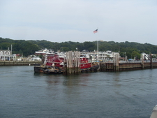 Port Jefferson Harbour