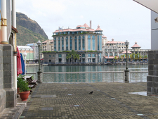 Port Louis - Waterfront