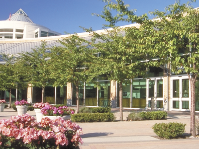 Port Moody City Hall And Library