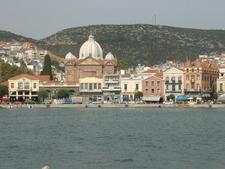 Port Mytilene