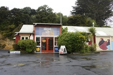 @ Portobello - Otago Peninsula - South Island NZ