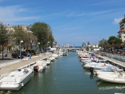 Porto Canale Di Riccione