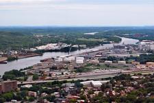 Port Of Albany