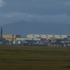The Port Of Barrow As Seen From Walney Island
