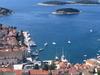 Port Of Hvar