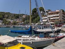 Port Of Patitiri