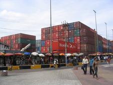 Porto Manaus Container