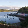 Portree Harbor - Isle Of Skye