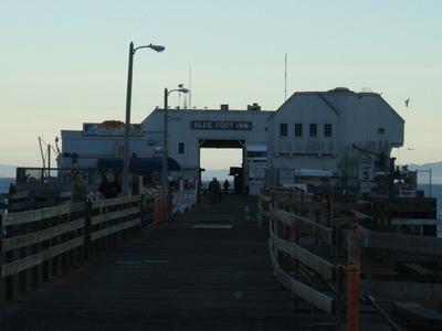 Port San Luis Olde Port Inn