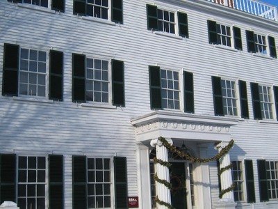 Portsmouth Goodwin Mansion
