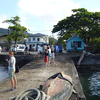 Portsmouth Jetty - Dominica