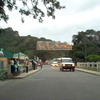 Port St. Johns - The Town Centre