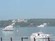 Yachts At Porvorim