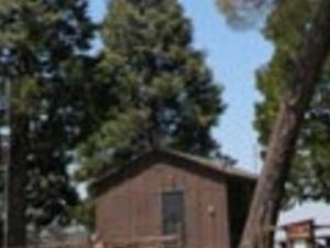 Poso Guard Station Cabin