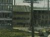Postcard Danbury C T View Of The Hat Factory 1 9 1 1