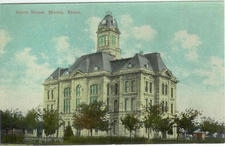 Courthouse, About 1905