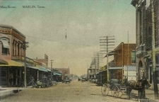 Main Street, About 1905