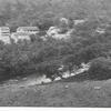 Postcard Roxbury C T Distant View 1 9 0 1 1 9 0 7