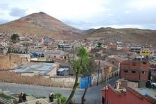 Potosi Mining Photo