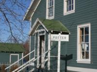 Potter Ranger Station