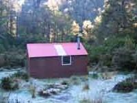 Pourangaki Hut