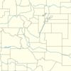 Powderhorn Colorado Is Located In Colorado