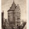 Powder Tower Riga