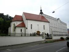 Pozega Bishop Palace