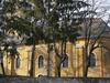 Pozsarevacska Church