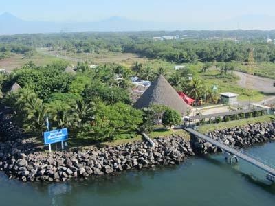 Cruise Port Facilities