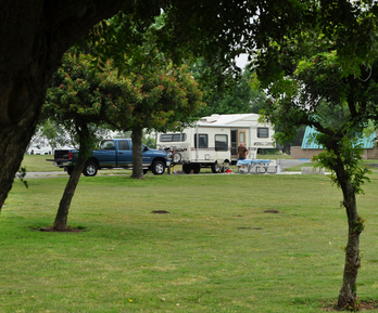 Prado Regional County Park