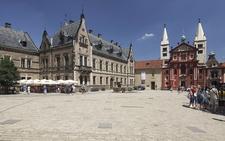 Prague-Monument