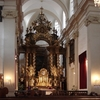 Church Of Our Lady Victorious Main Altar
